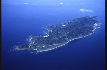 44年ぶり! 新潟~粟島航路が期間限定で復活!
