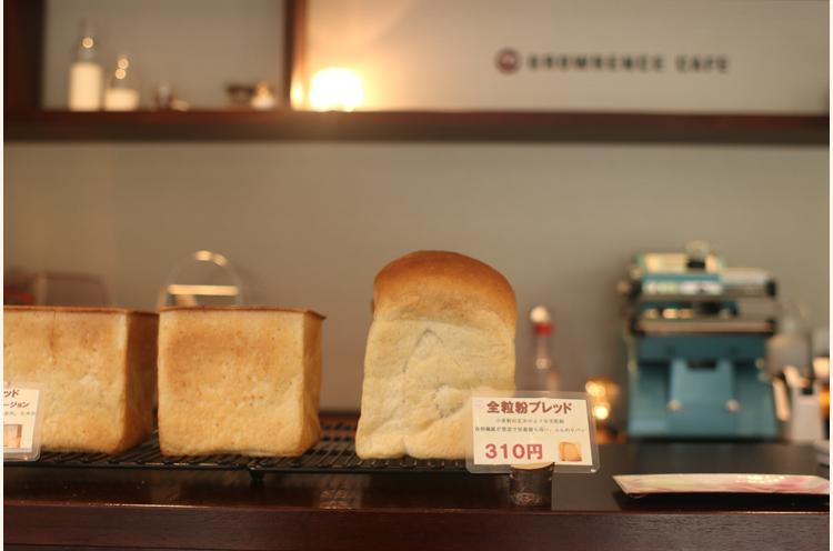 パンのみの購入もOK