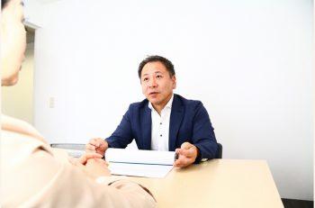 【新潟のスペシャリスト】本間洋一さん(ファイナンシャルクリニックサービス代表 ファイナンシャルプランナー)