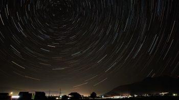 【南魚沼市】道の駅南魚沼で夏の星座や天の川を眺めよう