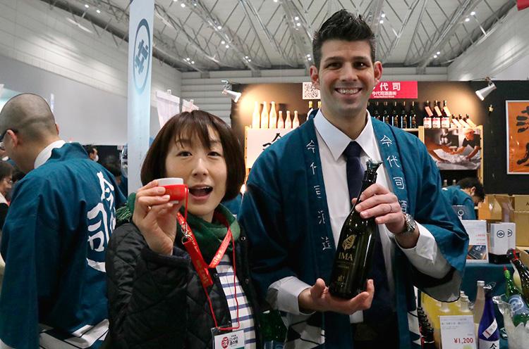 新潟の日本酒サイコー!