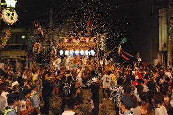 【上越市】大民踊流しや大花火大会などイベント満載!