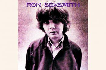 【第7回】『RON SEXSMITH』ロン・セクスミス