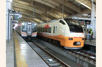 鉄道ファンは必見! 新潟県内の駅と鉄道の歴史が学べる展示会です!