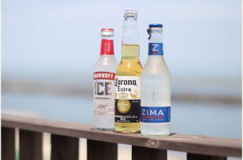 海の家で飲む!がサイコー! 手ぶらでバーベキューもできるよ!