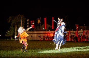 謙信公の歴史を学びに上越市へGo!! 毎年恒例の謙信公祭もお見逃しなく!