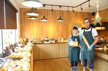 種類豊富なパンで、地元・南区の人たちを笑顔に!