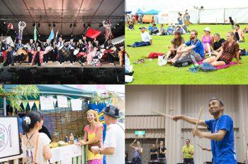 いよいよ開催「アース・セレブレーション」!  今年は佐渡島をまるごと楽しめちゃう内容です!