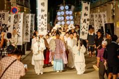 日本最大級「明和神菓まき」など注目イベント多数! 古町で『明和義人祭』開催