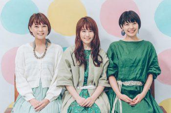【コメント動画あり】Negicco祝15周年! ニューアルバム発売、来週21日には朱鷺メッセでライブも!!