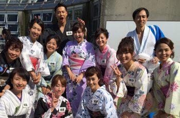 BSNラジオがスタジオを飛び出して新潟ふるさと村に! 「イケメン演歌まつり」は必見です。中澤卓也さんも来ますよ!