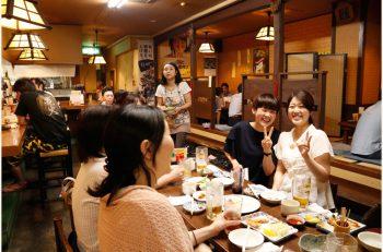城下町新発田で、ぶらりとハシゴ酒してきました! 【はしご酒 in 新発田】