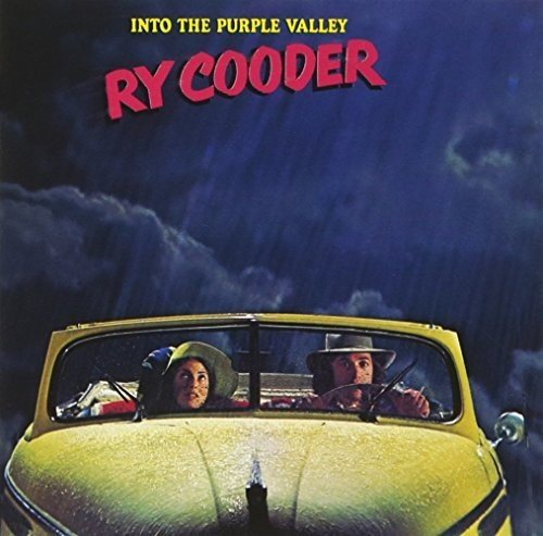 『紫の峡谷』
