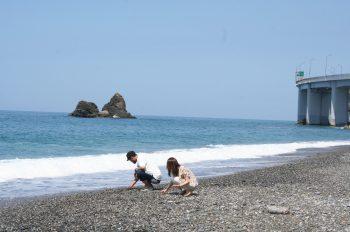 【糸魚川市】日本最大のヒスイ原産地=糸魚川市で一攫千金!?