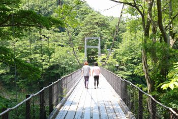 手ぶらでアウトドア! 温泉、お祭り、名物グルメ…! 関川村に行こう!