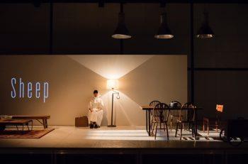 マームとジプシー・藤田貴大が、新潟市民と演劇作品を作り上げる!