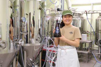 十日町初のブルワリーを設立- クラフトビールで町おこし - ~妻有(つまり)ビール 代表 髙木千歩(たかぎちほ)さん~