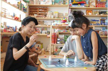 【ママパパ注目ネタ】カード&ボードゲームで遊ぼう!