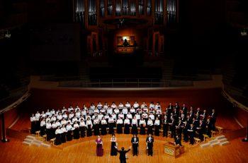結成25周年を迎える「合唱団にいがた」による記念コンサート。癒しの音楽をぜひ会場で!