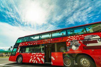 【佐渡市】レストランバスで行く! 佐渡の旬を食する旅