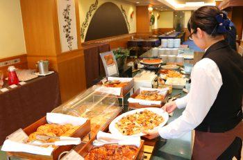 銀座で愛されるイタリア料理店の姉妹店が、ホテルサンルート新潟2階に登場