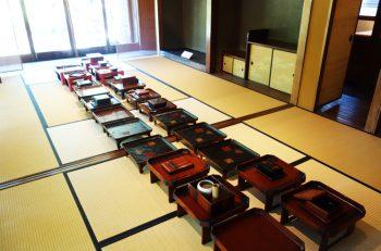 旧小澤家住宅にて『新潟漆器展』開催中! 暮らしを彩る「新潟漆器」の魅力に触れてみよう