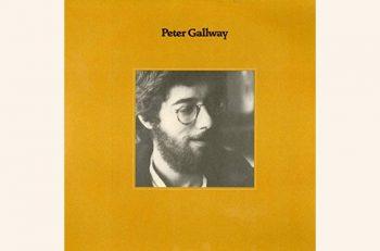 【第13回】『Peter Gallway』ピーター・ゴールウェイ