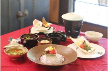 優雅なランチを楽しむプチ阿賀野市旅!