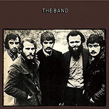 『ザ・バンド』
