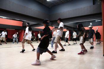 【ママパパ注目ネタ】現役ダンサーがインストラクター! ストリートダンス専門スタジオ