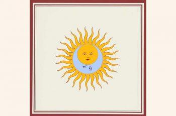 【第11回】『太陽と戦慄』キング・クリムゾン