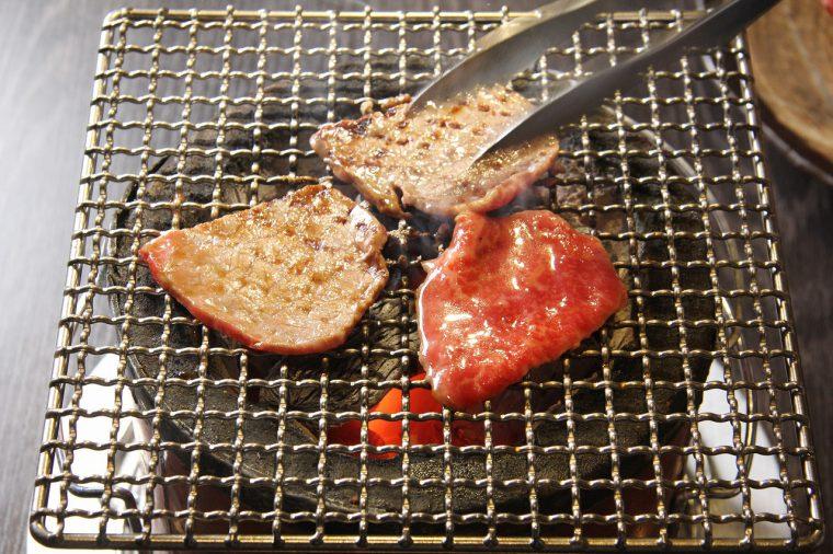 """""""美味しい""""と評判のてんてんのお肉をぜひ味わってほしい"""