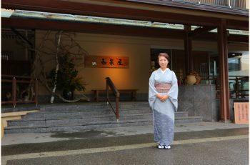 蓬平温泉・和泉屋に、女将のこだわりがたっぷり詰まった6部屋が誕生|長岡市蓬平温泉