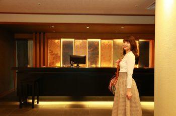 地元の匠の技をいかし、1階フロアをステキに全面リニューアル|田上町湯田上温泉