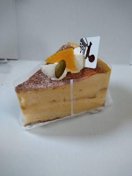 写真はイメージ。どんなケーキになるかはお楽しみに!