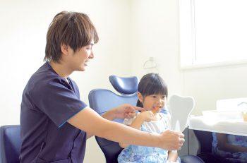 ママにやさしいごとう歯科クリニック。子どもの歯についてあれこれ聞いてみました!