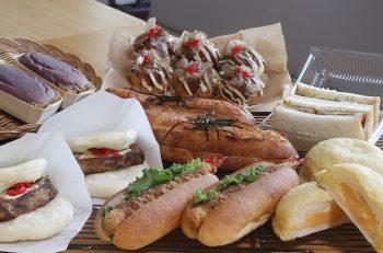 【10.20(土)】ここでしか買えないパン&スイーツが新潟空港に大集合!  「秋のパン・スイーツ祭り」