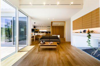 【新潟で家を建てよう】施主の望みプラスαの快適さを、チームワークで提案する