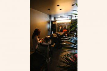 シックな空間で最高の時間を過ごせるプライベートサロン|加茂市
