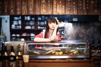 【動画コメント】モデル、女優で新潟出身の山田愛奈、初の単独主演作『いつも月夜に米の飯』が9月22日(土)より公開!!