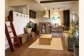【新潟で家を建てよう】専属の大工職人が手がける長く住み続けられる「ありがとう工房」の家づくり