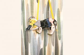 直営店でしか買えない商品たくさん! ファッションブランド「mina perhonen(ミナペルホネン)」の期間限定ショップ