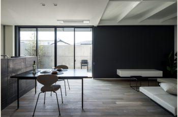【新潟で家を建てよう】こだわりのあるコンパクト住宅