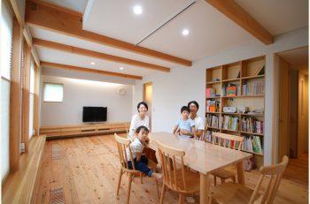【新潟で家を建てよう】最高クラスの断熱性能で毎日快適!人・自然・未来に優しい家づくり