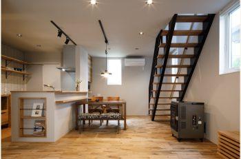 【新潟で家を建てよう】住まいへの情熱や夢をトータルでデザインします
