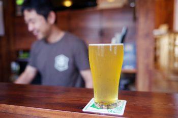 見附産クラフトビールはここで飲めます! 【県内特派員HOT NEWS・見附特派員/小林正和さん】