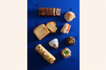 新潟の人気店の秋の新作パンをチェック!