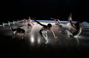 最新作は「実験舞踊」! Noism の新たな試みに注目