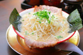 【クーポンあり】ラーメンだるまやが長岡に初登場!11月1日オープン!