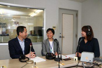 第1回【新潟市健康スタイル】新潟市の健康に関する取り組みを紹介!